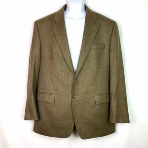 Lauren Ralph Lauren Men's Suit Jacket 46R Suit